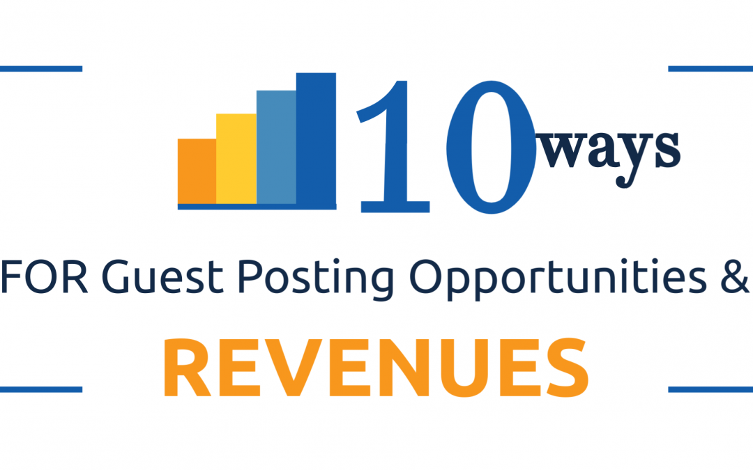 How to Find Guest Posting Opportunities